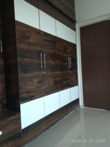 wardrobe designing bangalore